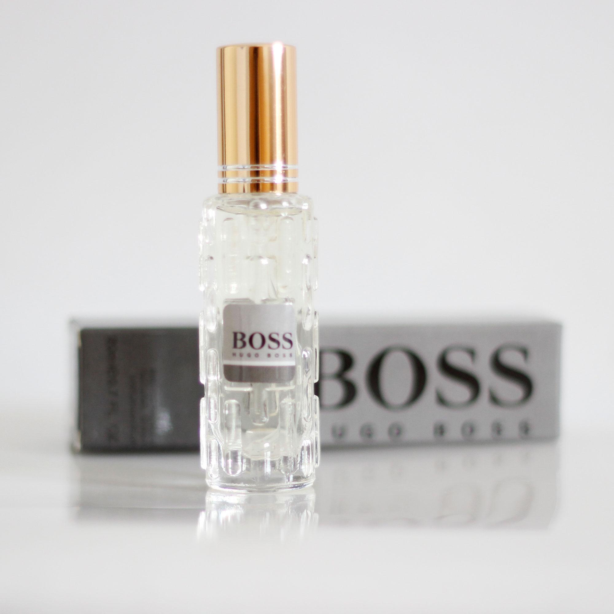 Nước hoa nam Hugo Boss - BOSS BOTTLED SPORT