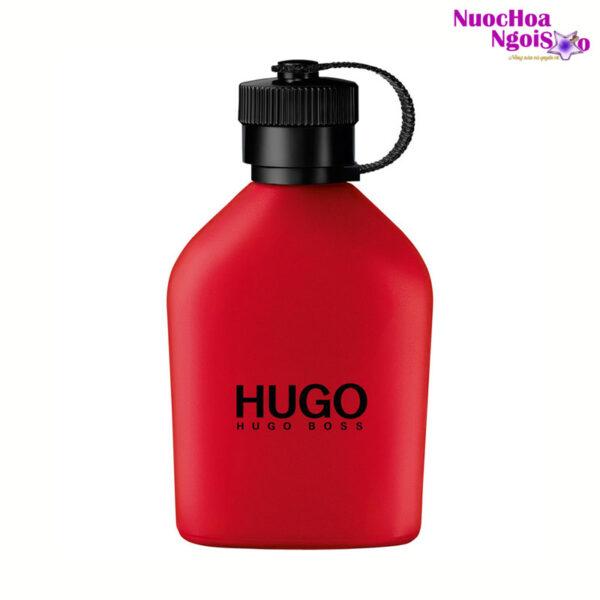 Nước hoa nam Hugo Red của hãng HUGO BOSS