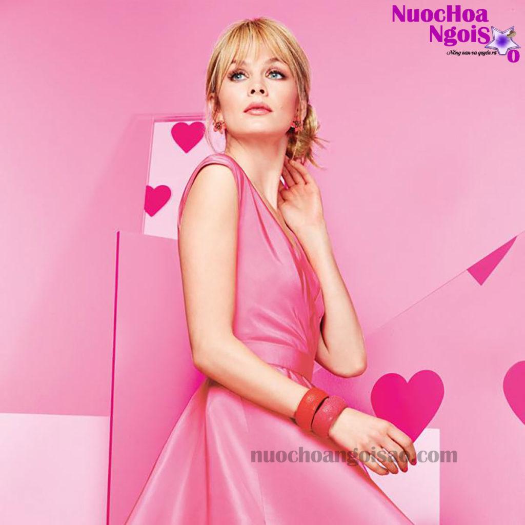 Nước hoa nữ Avon Be Romantic Eau de Toilette