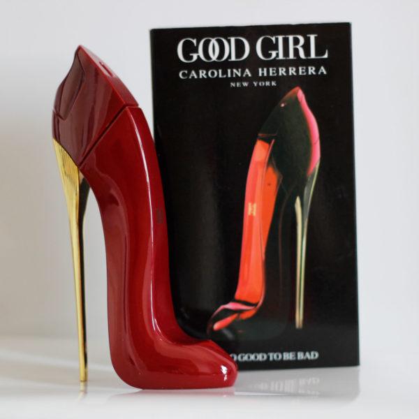 Nước hoa nữ Good Girl Velvet Fatale của hãng CAROLINA HERRERA