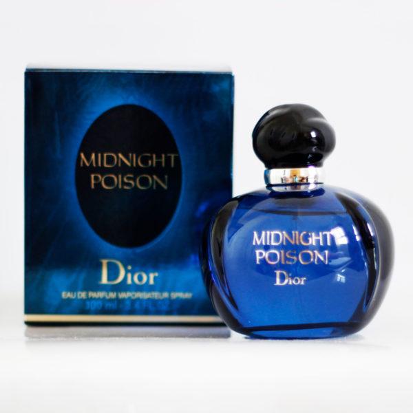 Nước hoa nữ Midnight Poison của hãng CHRISTIAN DIOR