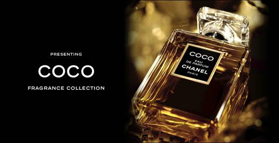 Nước hoa Opulent Coco