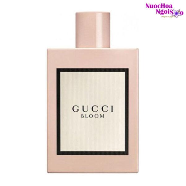 Nước hoa nữ Gucci Bloom đỏ
