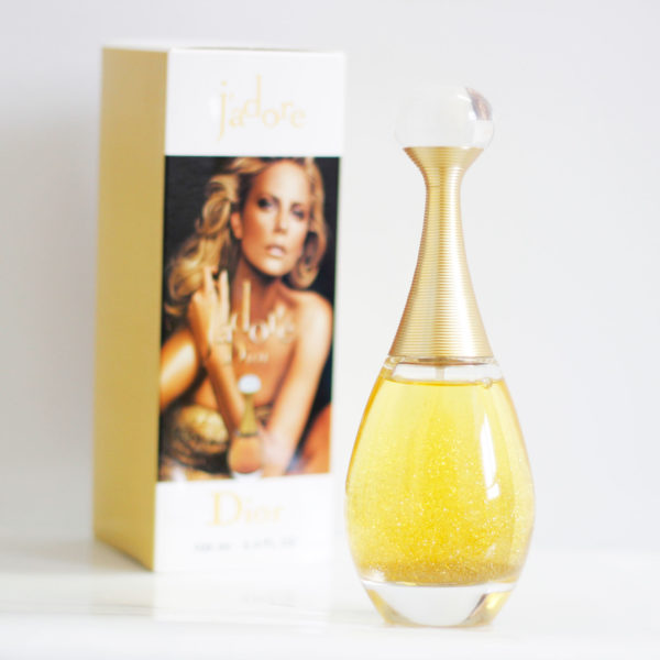 Nước hoa nữ J'adore In Joy Dior for women