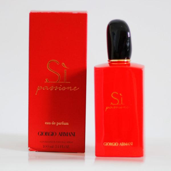 Nước hoa nữ Sì Passione của hãng GIORGIO ARMANI