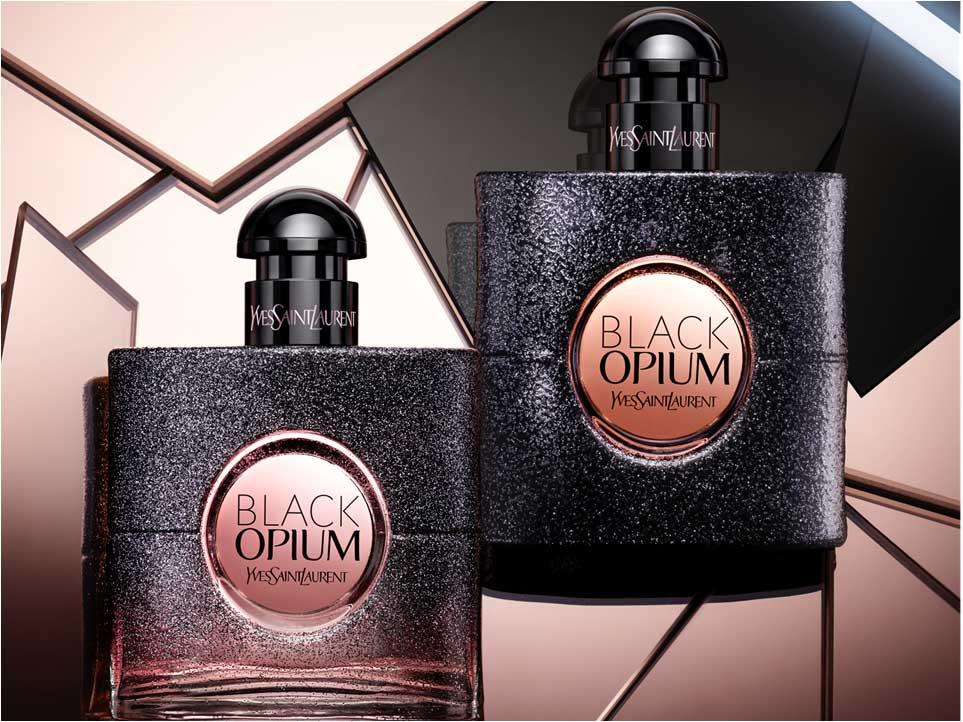 Nước hoa nữ Yves Saint Laurent Black Opium
