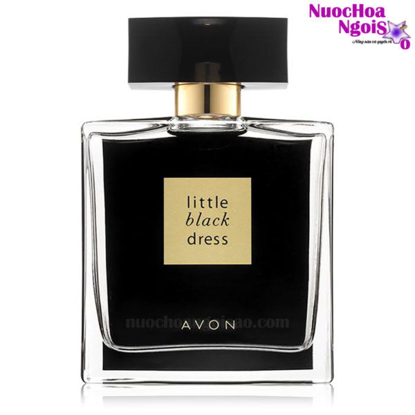 Nước hoa nam Little Black Dress Eau de Parfum