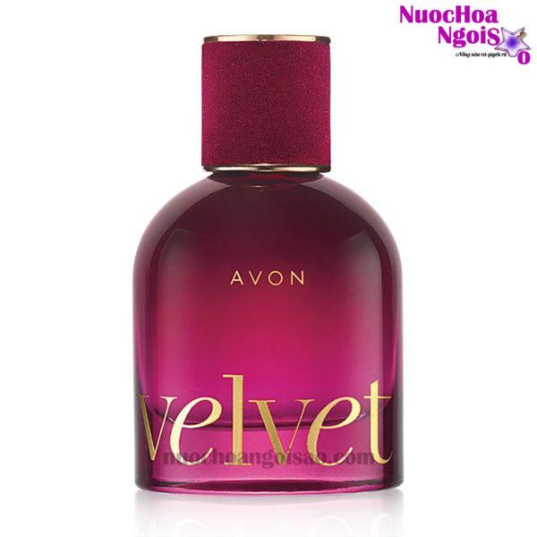 Nước hoa nữ Velvet Eau de Parfum