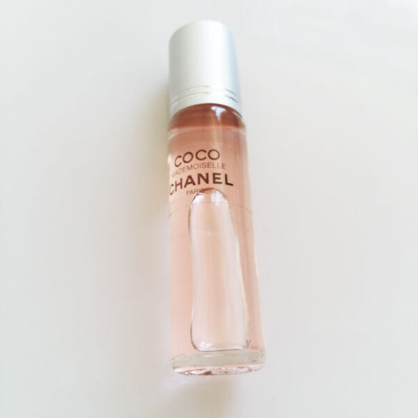 Tinh dầu nước hoa Chanel Coco Mademoiselle