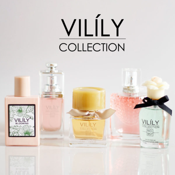 VILÍLY COLLECTION