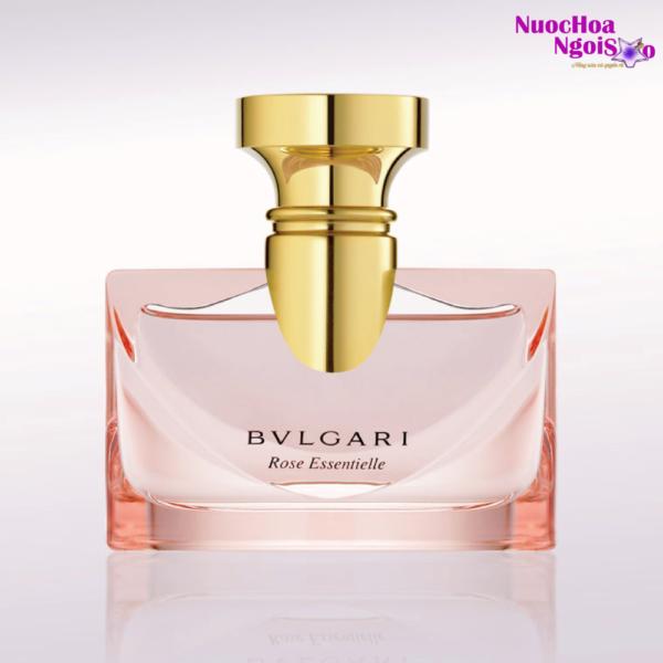 Nước hoa nữ Bvlgari Rose Essentielle