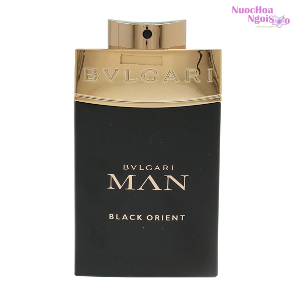 Nước hoa nam Bvlgari Man Black Orient for men
