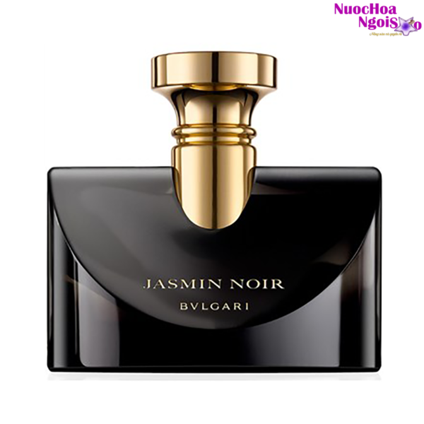 Nước Hoa nữ Bvlgari Splendida Jasmin Noir EDP