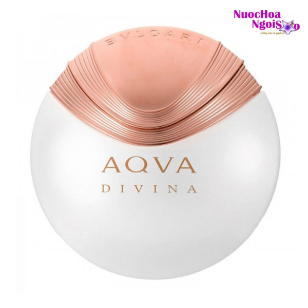 Nước hoa nữ Aqva Divina Bvlgari for women