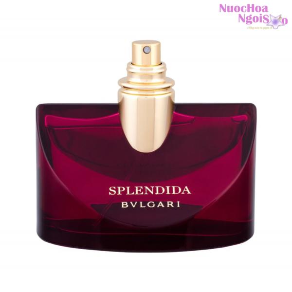 Nước hoa nữ Splendida Magnolia Sensuel Bvlgari for women