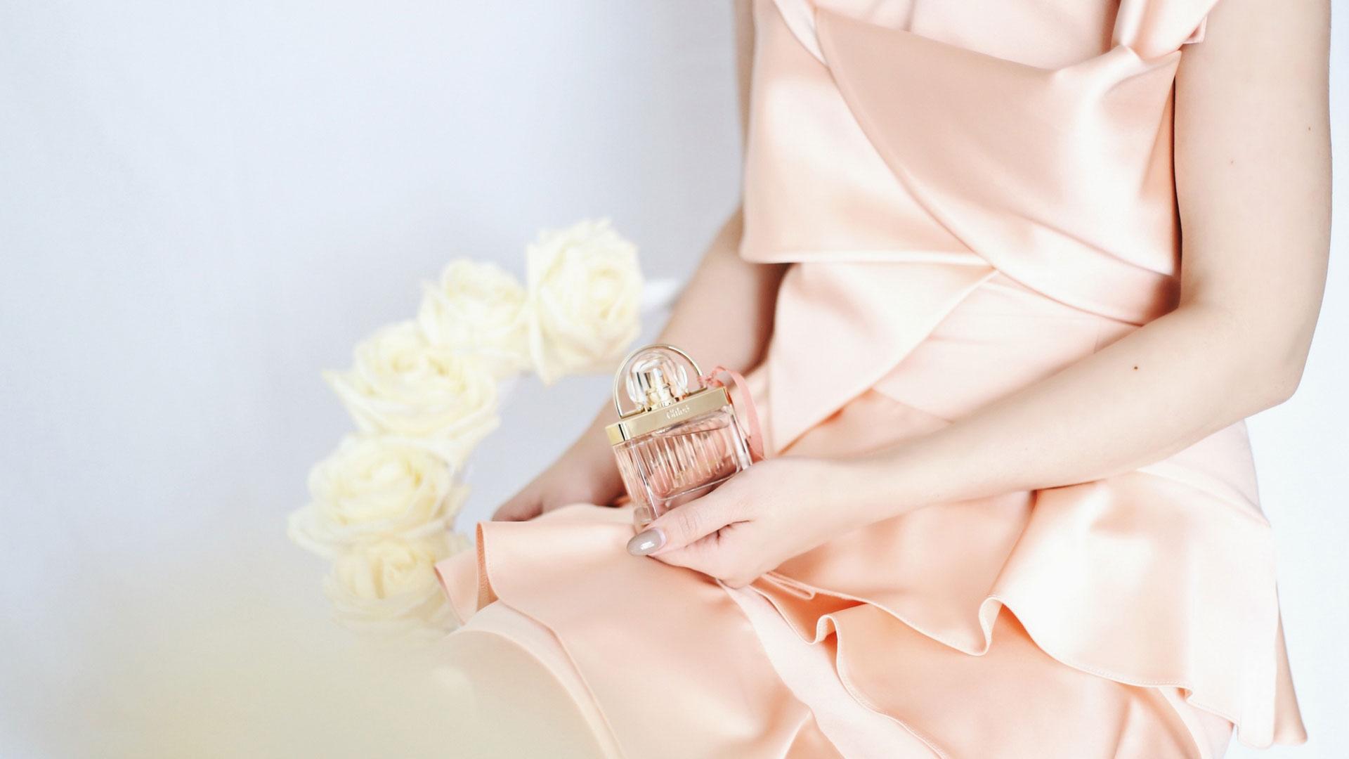 Nước hoa nữ Chloe Love Story Eau Sensuelle