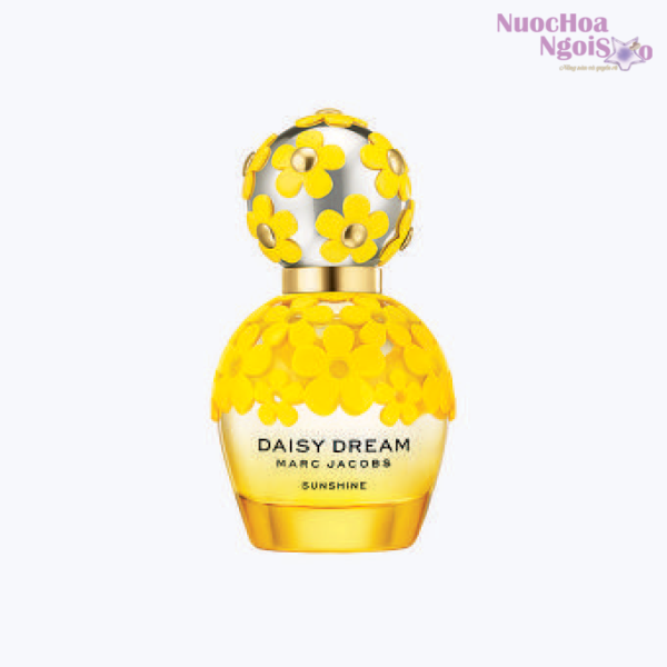 Nước hoa nữ Daisy Dream Sunshine