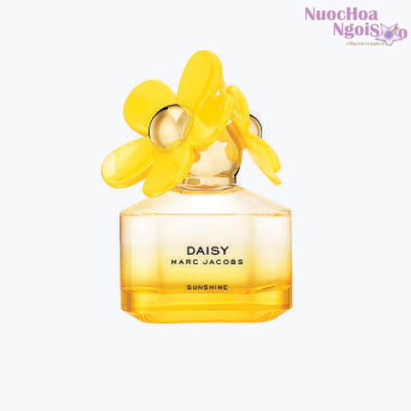 Nước hoa nữ Daisy Sunshine