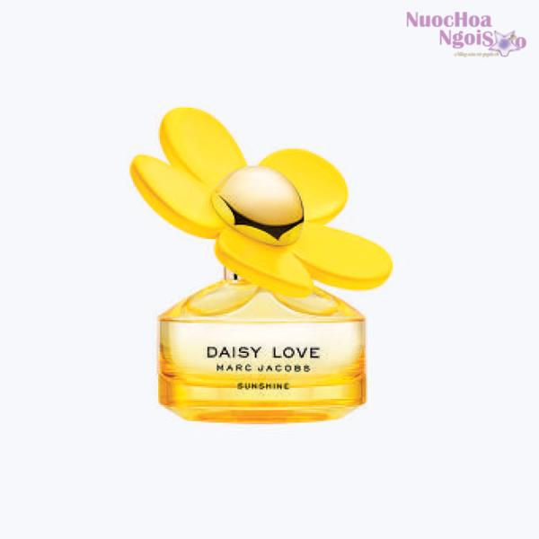 Nước hoa nữ Daisy Love Sunshine