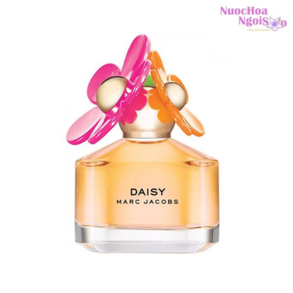 Nước hoa nữ Daisy Sunshine của hãng MARC JACOBS