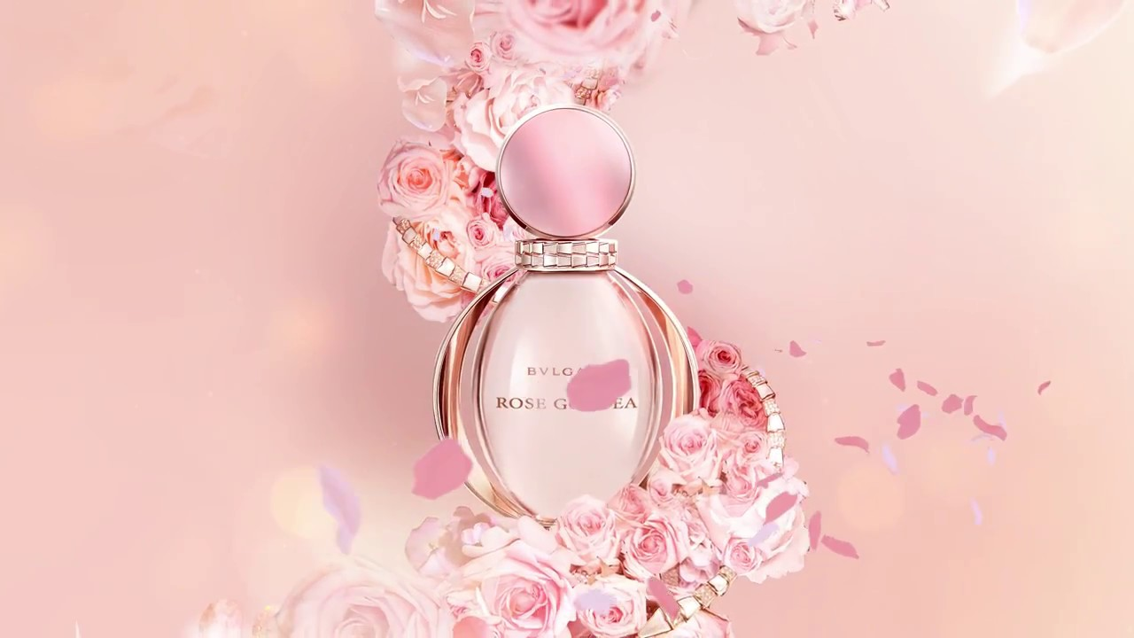 Nước hoa nữ Bvlgari Rose Goldea EDP 90ml
