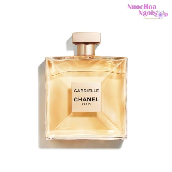 Nước hoa nữ GABRIELLE CHANEL EAU DE PARFUM SPRAY