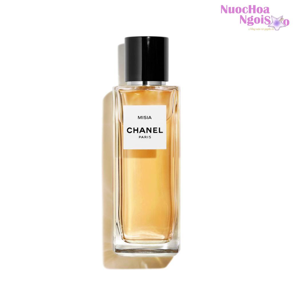 Nước hoa nữ Les Exclusifs de Chanel Misia