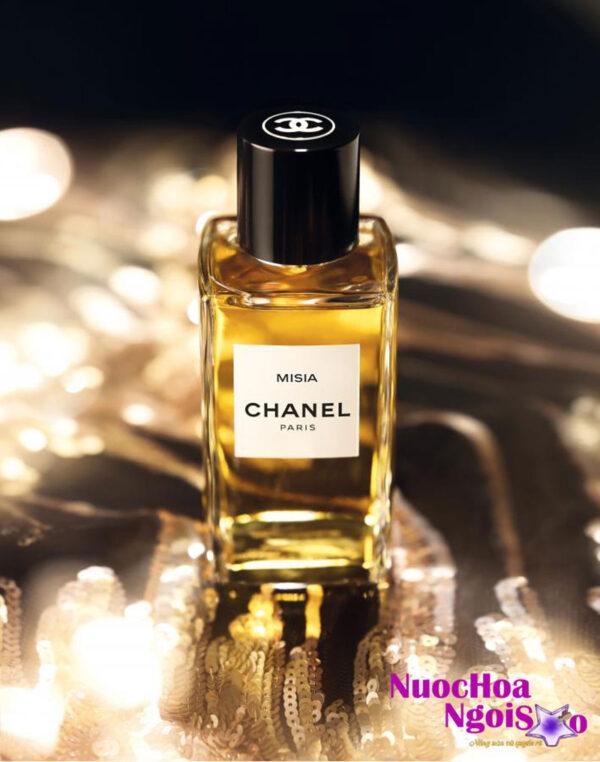 Nước hoa nữ Les Exclusifs de Chanel Misia của hãng CHANEL