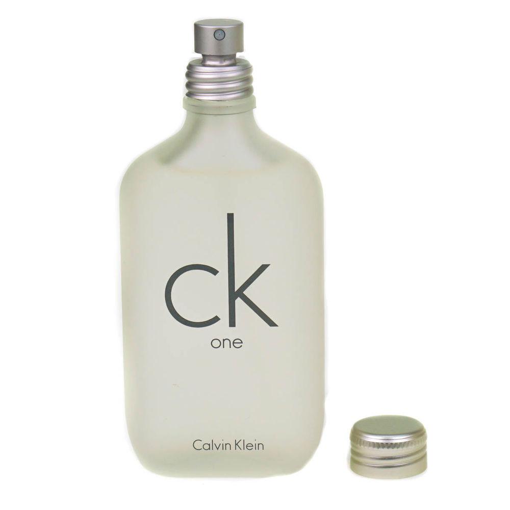 Nước hoa unisex CK One của hãng CALVIN KLEIN