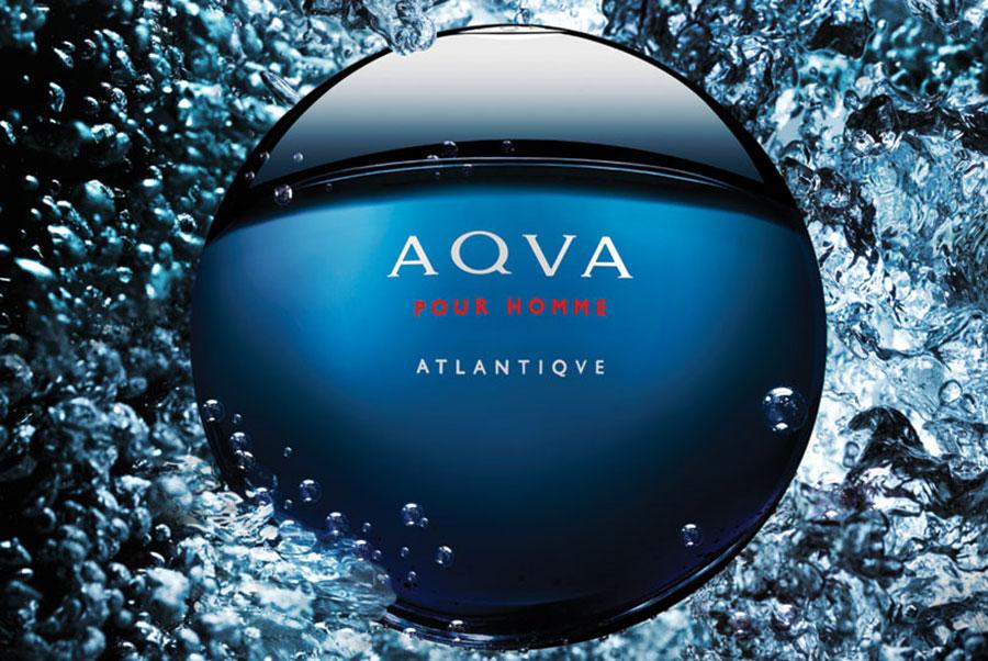 Nước hoa nam Aqva Atlantiqve for men