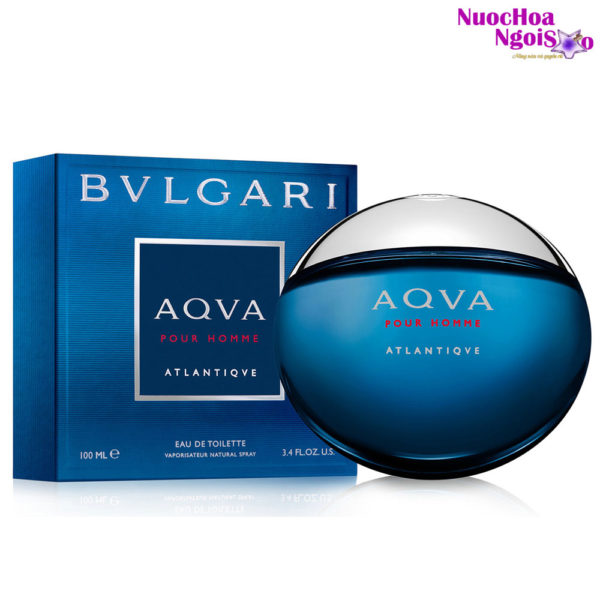 Nước hoa nam Aqva Atlantiqve for men