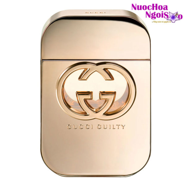 Nước hoa nữ Gucci Guilty Intense For Women