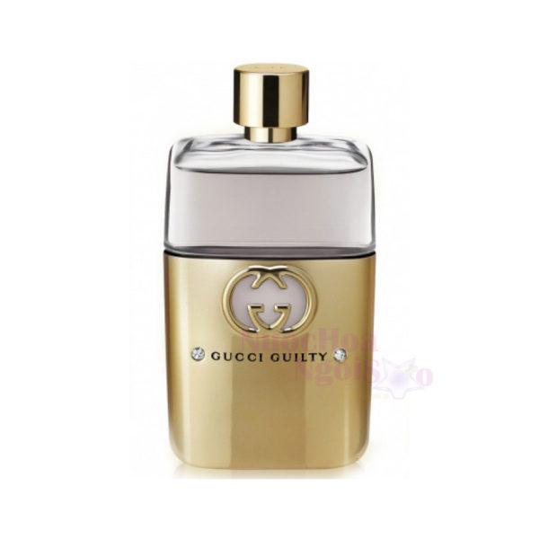 Nước hoa nam Gucci Guilty Pour Homme Diamond của hãng GUCCI