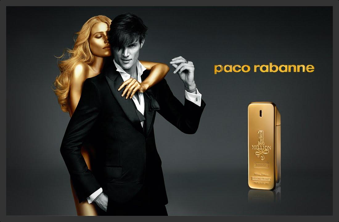 Nước hoa nam 1 Million $ của hãng PACO RABANNE