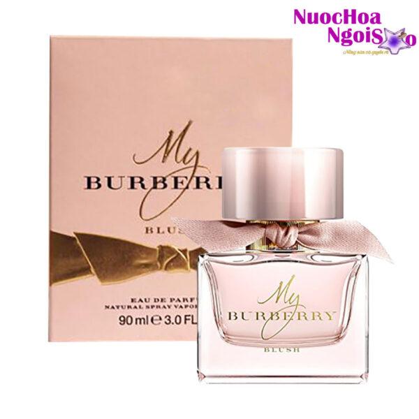 Nước hoa nữ My Burberry Blush