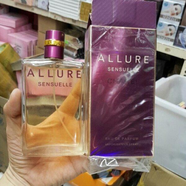 Nước hoa nữ Chanel Allure Sensuelle