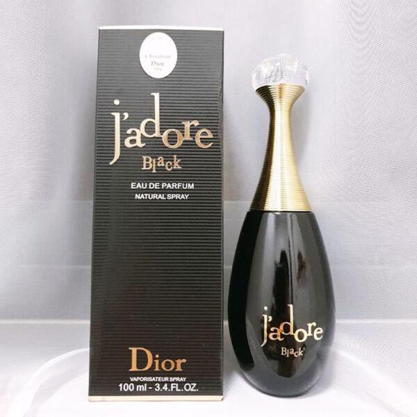 Nước Hoa Nữ Jadore Black Dior