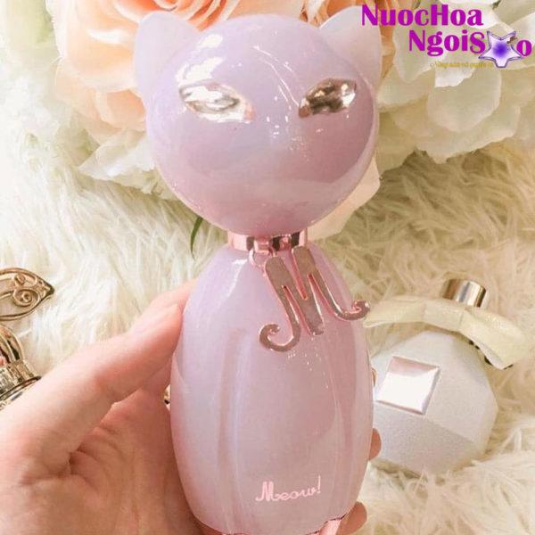 Nước hoa nữ Meow của hãng KATY PERRY