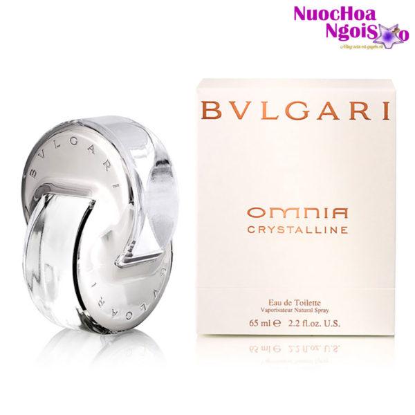 Nước hoa nữ Omnia Crystalline L'eau De Parfum