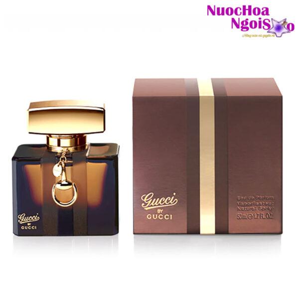 Nước hoa nữ Gucci by Gucci Eau de Parfum của hãng GUCCI
