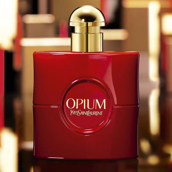Nước hoa nữ Opium Yves Saint Laurent for women