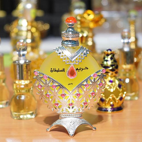 Tinh dầu Dubai Hareem Al Sultan