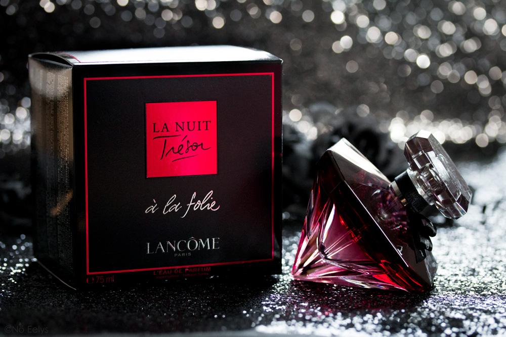 Nước hoa nữ Lancome Tresor La Nuit A La Folie