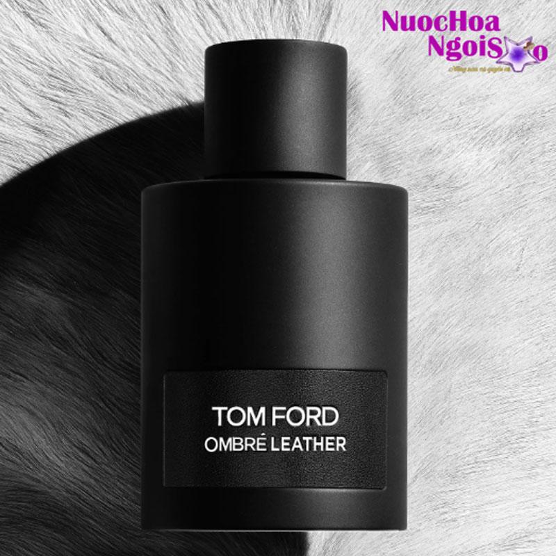 Nước hoa Unisex Tom Ford Ombré Leather