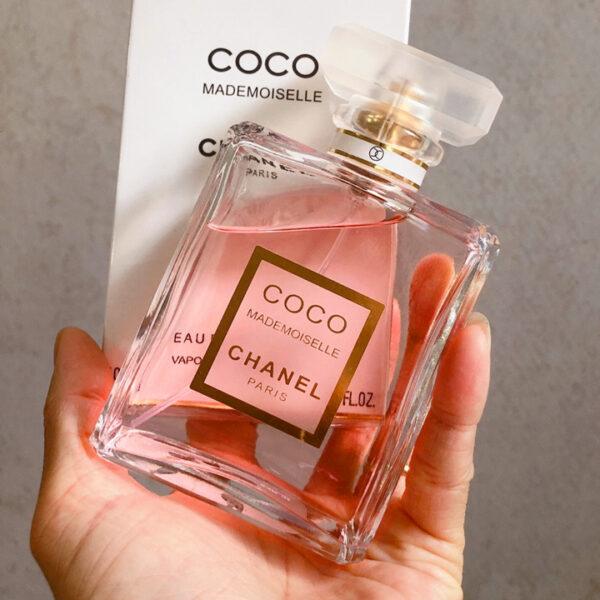 Nước hoa nữ Coco Mademoiselle CHANEL