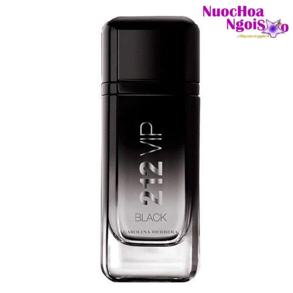 Nước hoa nam Carolina Herrera 212 Vip Black