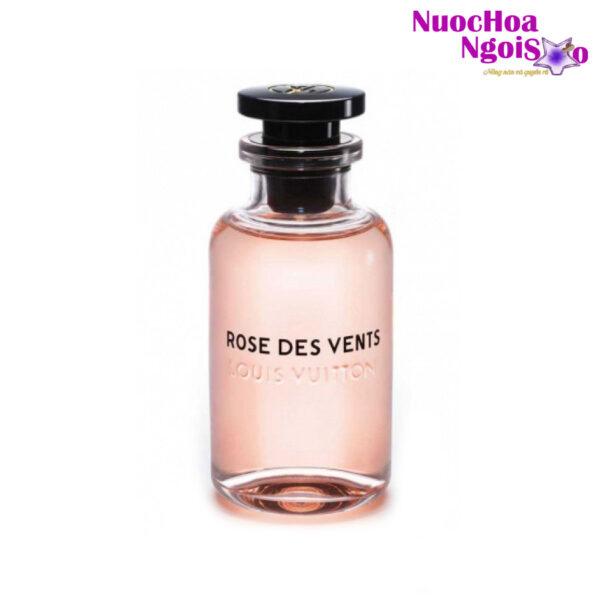 Nước hoa nữ Rose des Vents LOUIS VUITTON
