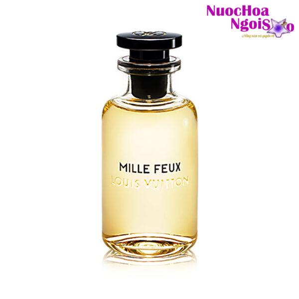 Nước hoa nữ Mille Feux LOUIS VUITTON