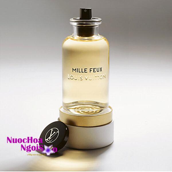 Nước hoa nữ Mille Feux của hãng LOUIS VUITTON