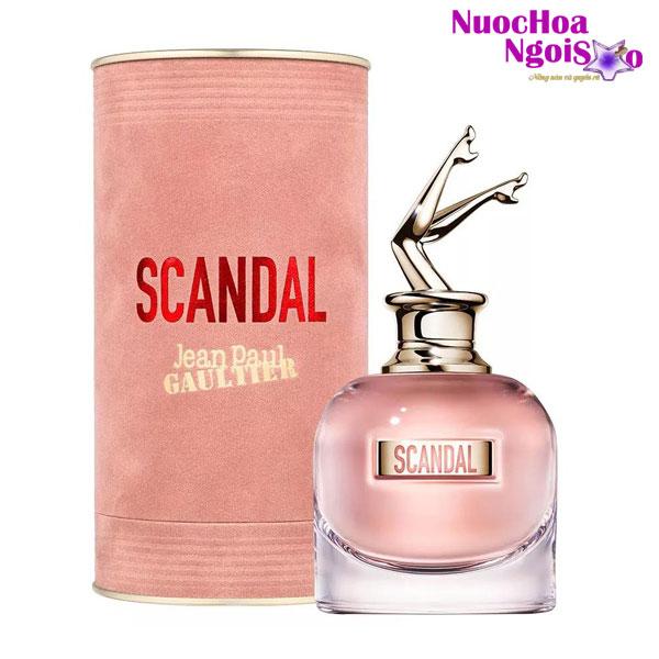 Nước hoa nữ Scandal Jean Paul Gaultier